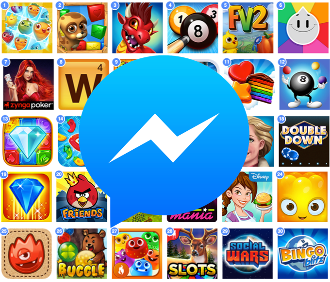 facebook-messenger-games2