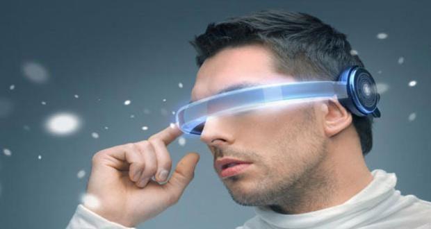 kacamata pintar