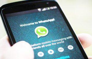 india pengguna whatsapp