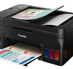informasi cara sharing printer di jaringan