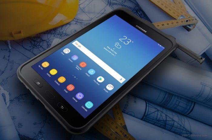 30 Samsung Galaxy Tab A