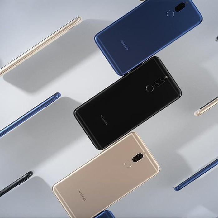 31. Huawei