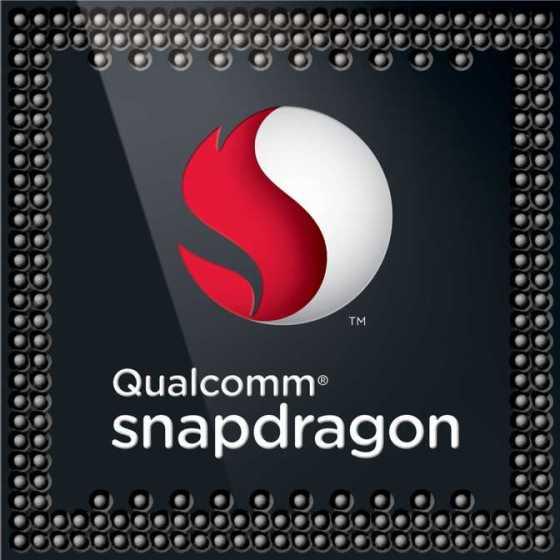 34. Chipset Snapdragon
