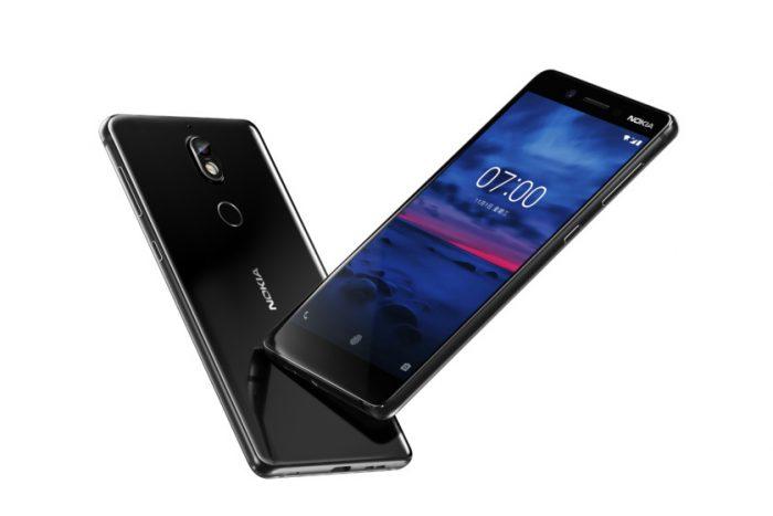 40. Nokia