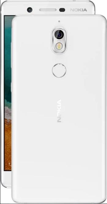 41. Nokia
