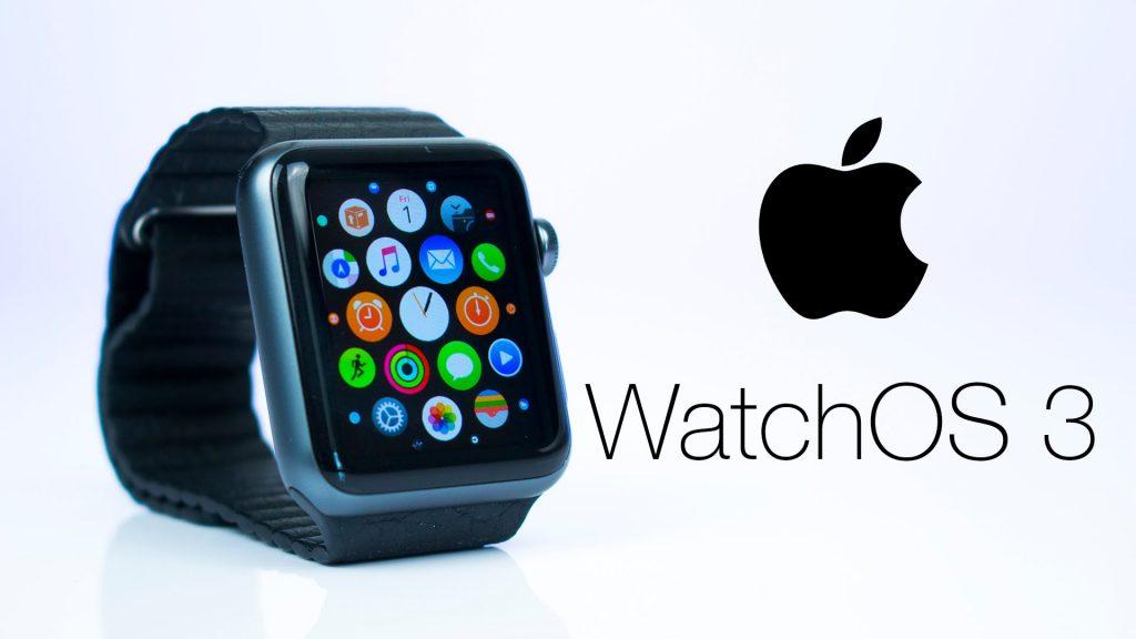 44. Apple Watch 3