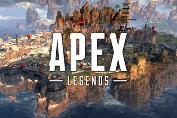 informasi lengkap seputar apex legends