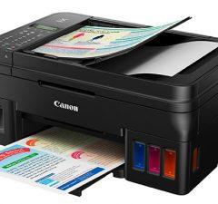 informasi cara sharing printer di jaringan