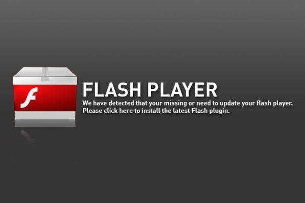 informasi cara cek flash player terkini