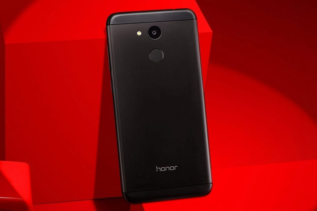 19. Huawei Honor 6C Pro