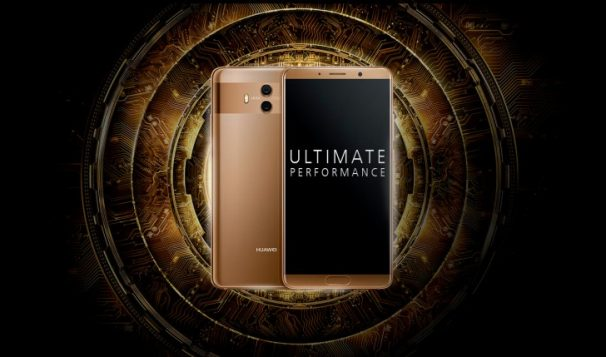 24. Huawei Mate 10