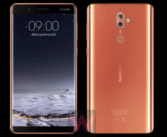 46. Nokia 9
