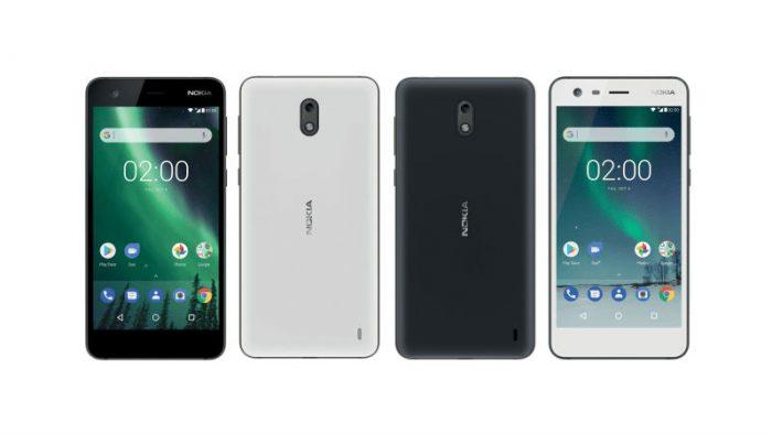 53. Nokia 2