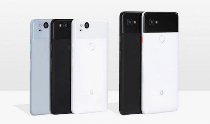 58. Smartphone Google