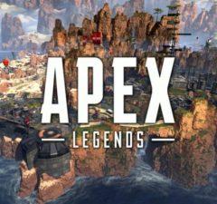 informasi lengkap seputar apex legends